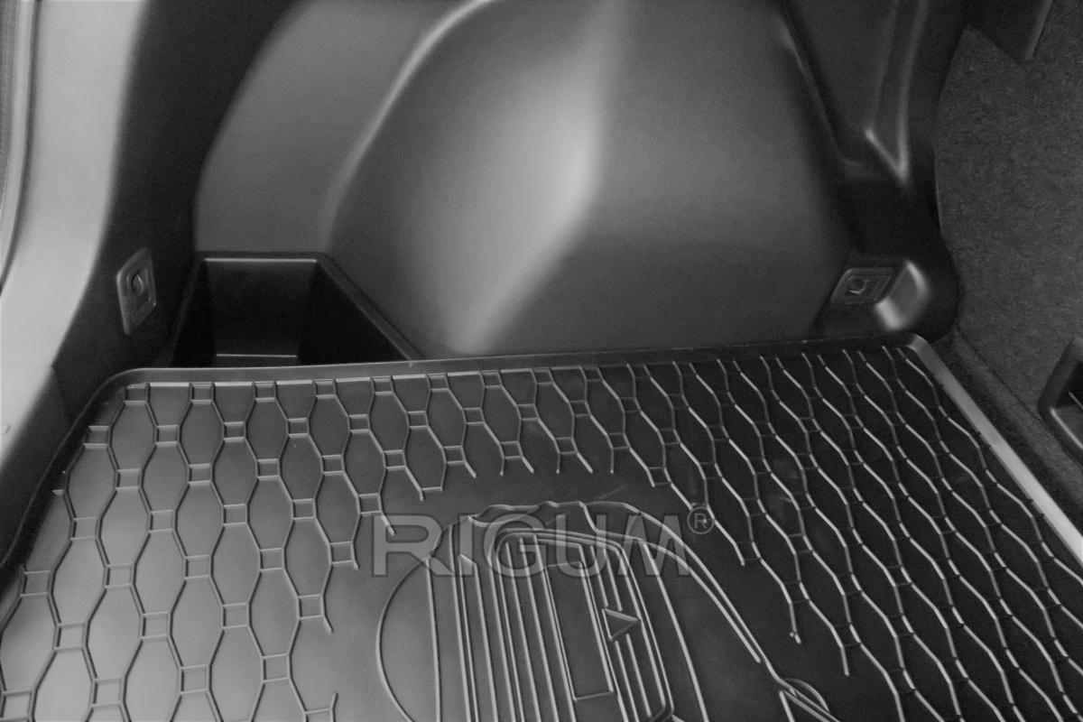 Vana do kufru gumová Mitsubishi ASX 2010-